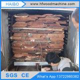 De houten Ovens van de Hoge Frequentie van de Zaagmolen Vacuüm Houten Drogere