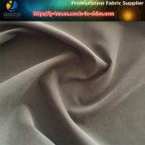 Полиэфир/Nylon кожа персика, ткань полиэфира смешанная &Nylon с Sueded для одежды