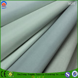 Polyester 100% ombrageant le tissu ignifuge de rideau avec le certificat ISO9001