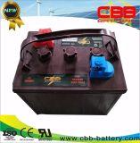batteria profonda acida al piombo del carrello di golf del ciclo 6V225ah - T105