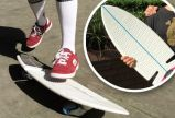 جدية & بالغ 2 عجلة بلاستيكيّة ينجرف ثعبان لوح لوح التزلج