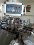Qb-350 Model Custom Made Plastic Blister Packaging Machine for Razor