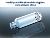 Cuidado de la Salud Bluetooth Smart botella de hidrógeno del agua con pantalla OLED
