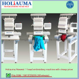 자수 지역 360*1200mm를 가진 최고 Holiauma 새로운 단 하나 맨 위 자수 기계 가격