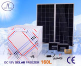 congelatore veicolare di energia solare di CC 160L