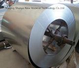 塗られたPrepainted Aluzincはほう素を追加した0.13-1.2mmの厚さのステンレス製または鋼鉄コイルを冷間圧延した
