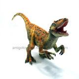 恐竜のモデル子供の好みのクリスマスの誕生日プレゼントのプラスチック恐竜のおもちゃ