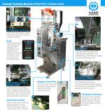 Macchina imballatrice verticale automatica K40/150 del sacchetto di polvere del caffè dello zucchero
