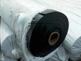Polythenelyの装飾的な静的なフィルムの自動ペンキのための静的な扱われたHDPEのPEの保護フィルム