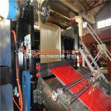 ゴム製テープロールのための油圧出版物の型抜き機械