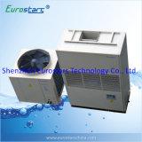 Condicionador de ar do anúncio publicitário da bomba de calor do refrigerador de ar da eficiência elevada