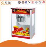 熱い販売の卸売のための商業電気ポップコーン機械