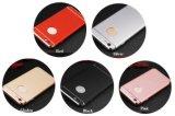 PC hard 3 in 1 galvaniseert Geval van de Telefoon van iPhone van het Frame Anti-Radiation Mobiele