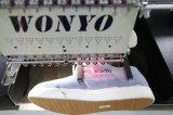 Máquina del bordado por ordenador Cap Cap Sombrero bordado y la camiseta del bordado