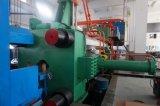 Machine d'extrusion d'aluminium et d'en cuivre de 1000 tonnes