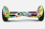 전기 스쿠터 Hoverboard를 균형을 잡아 새로운 최신 10 인치 2 바퀴 각자