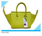 Groen Echt Leer Goede Quolity Dame Fashion Handbag