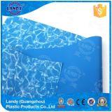 Waterproof o forro reforçado da associação do PVC