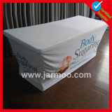 Couvercle de table 8 FT Spandex avec impression