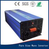6kw 12V/24V/48V/DC à AC/110V/230V outre d'inverseur d'énergie solaire de réseau