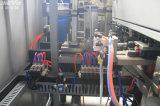 Botella plástica de la bebida de dos cavidades que hace la máquina para la botella de agua