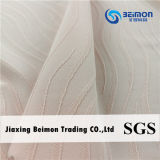 Tissu en nylon nu de jacquard de Spandex - (P23112)