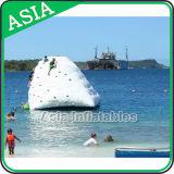 Iceberg inflable, agua Iceberg