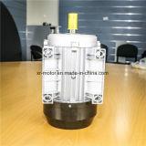 2.2kw 3HP 2800pm 샤프트 24mm 공기 압축기 모터 Single-Phase 240V