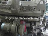 Motor diesel de Cummins Qsm11 -335 para la maquinaria de construcción