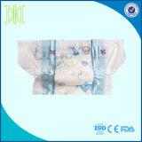 Tecidos descartáveis baratos de confiança do bebê com preços do competidor