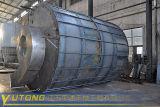 Asciugatrice della polvere centrifuga dello spruzzo di bianco d'uovo (tuorlo)