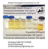 주사 가능한 100mg/Ml Tren Acetate Finaplix는 스테로이드 Oil&#160를 사용 전에 혼합했다;