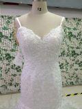 Nuevo grano/perla/Rhinestone/alineadas de boda cristalinas con las correas finas