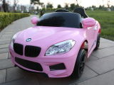 Preiswertes elektrisches Kind-Auto-batteriebetriebenes Auto mit BMW-Marke