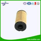 Elemento respetuoso del medio ambiente del filtro de combustible de las piezas de automóvil para Perkins 26560201