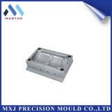 Modanatura automobilistico di plastica dello stampaggio ad iniezione del connettore della parte