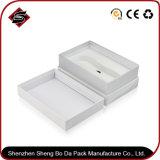 замороженная печатание коробка хранения подарка 4c упаковывая