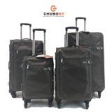 2017 Chubont 4PCS Size18''22''26''30 '' Hot Selling Soft Luggage