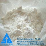 Цитрат 50-41-9 порошка 99% Clomid/Clomifene горячего сбывания устно стероидный