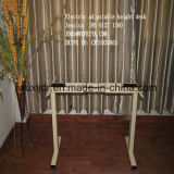 Pierna ajustable del vector de la altura eléctrica con 2 columnas de elevación Fyed