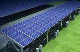 Rapporto di progetto per la pianta della generazione di energia solare 1-75MW