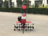 異なった刃が付いている小さい農業の農業機械の小型耕うん機