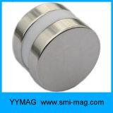 Schijf de van uitstekende kwaliteit D30X10mm van de Magneet van het Neodymium voor Verkoop