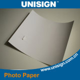 Fourniture d'usine! 115GSM-260GSM Papier photo ultra brillant / Matte / Double côté brillant / Papier photo RC