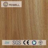Plancher bon marché de vinyle durable Formaldéhyde-Libre