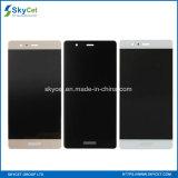 Pantalla táctil del LCD para la asamblea del digitizador del tacto de Huawei P9 LCD