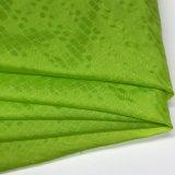 ткань жаккарда шотландки 20d FDY Nylon для напольной одежды