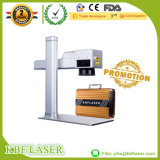prix portatif de machine d'inscription du laser 20With30W