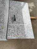 Suelo blanco chino del granito del granito G439 de Guangdong