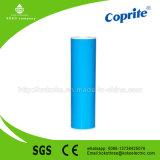 """20 de """" Grote Blauwe Korrelige Patroon van de Filter van de Koolstof Actived (gac-20B)"""